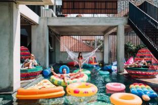 Cara Cara Inn - Bali