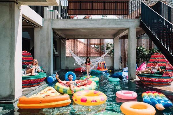 Cara Cara Inn Bali