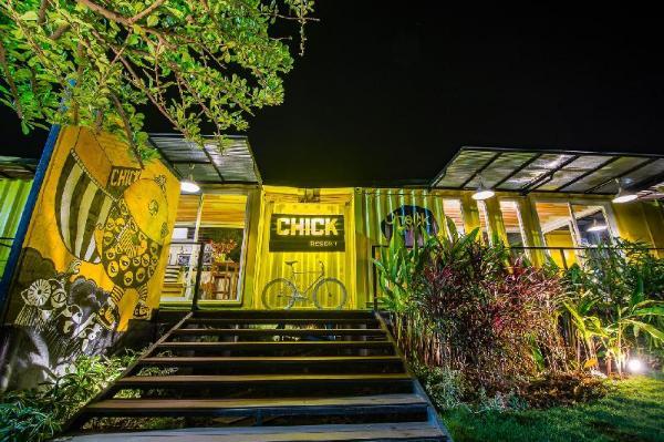 Chick Resort @Khao Kho Khao Kho