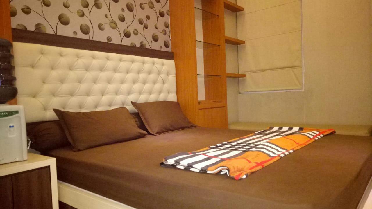 Blessing Rooms Vivo Apartemen