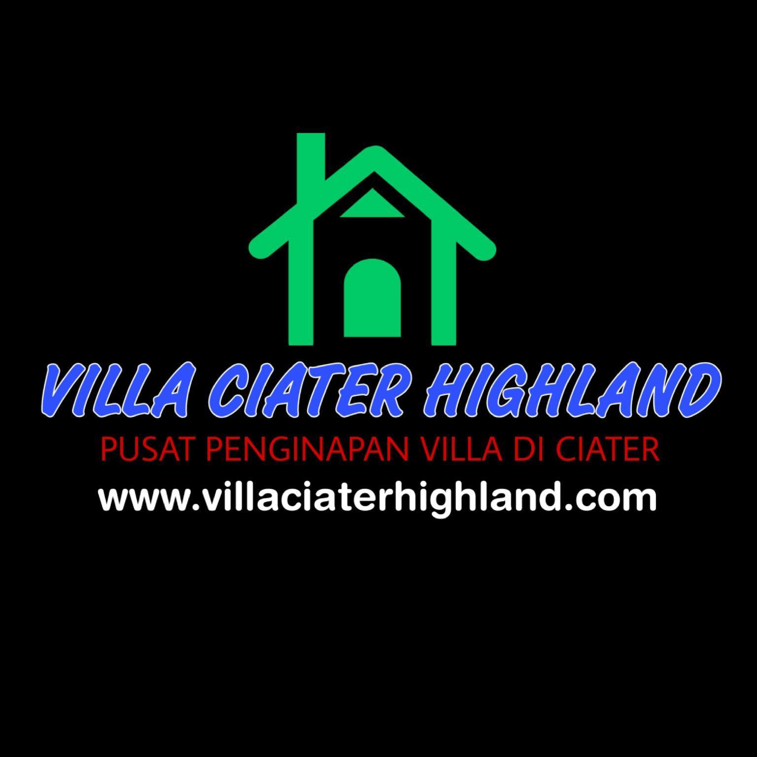 VILLA CIATER HIGHLAND 2 BR8