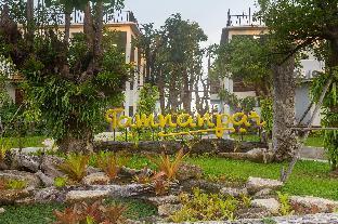 タマンパル リゾート Tamnanpar Resort