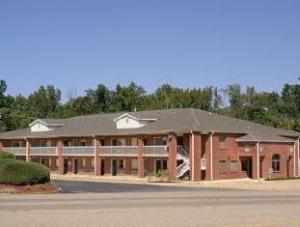 Days Inn Tupelo