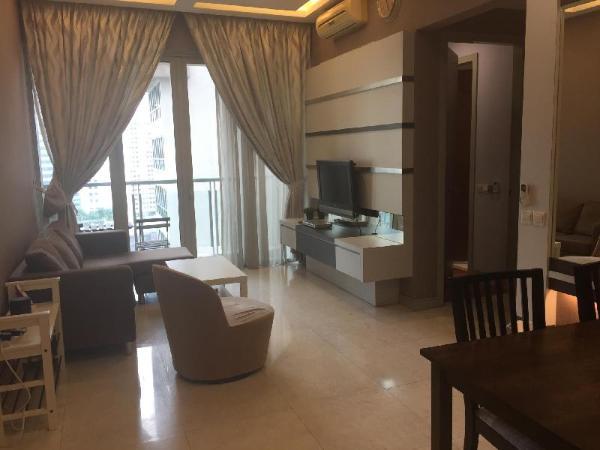 Marc Residences Premium 2 Bedroom Apartment Kuala Lumpur