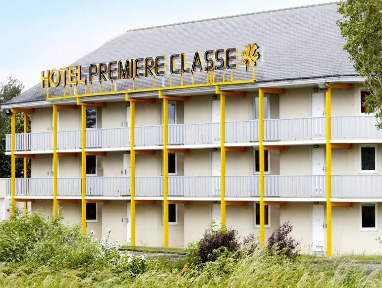 Premiere Classe Colmar Nord   Houssen