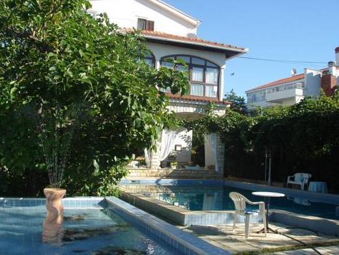 Guest House Villa Ines   Annex