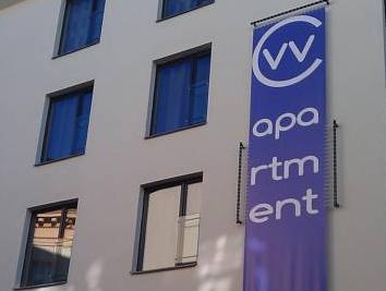 VV Hotel And Apartments