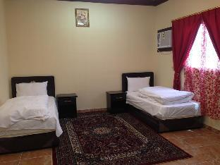 Al Eairy Apartments Tabuk 5