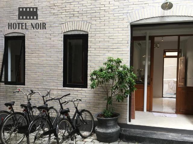 Hotel Noir