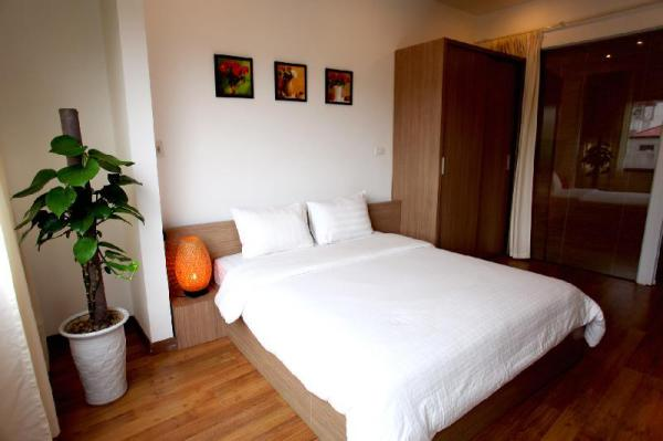 Tran Suites Serviced Apartment 301 - Free Laundry Hanoi