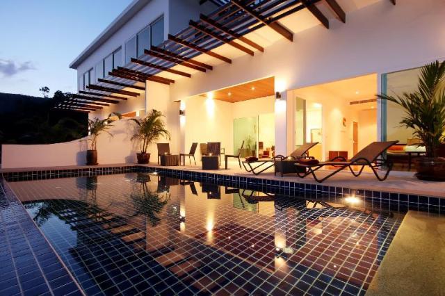Luxury Seaview Condo with Private pool Kamala – Luxury Seaview Condo with Private pool Kamala