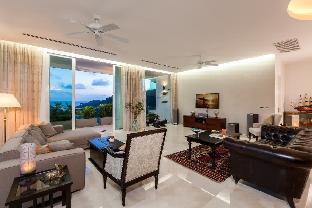 %name Luxury Seaview Penthouse with Private Pool Kamala ภูเก็ต