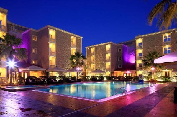 Boudl Gardenia Resort Al-Khobar