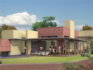 Corporate Executive Apartments at Aardstay Jackal Creek
