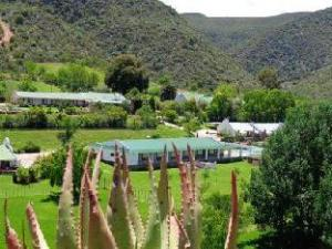 德奥德塔国家大堂旅馆 (De Oude Meul Country Lodge)