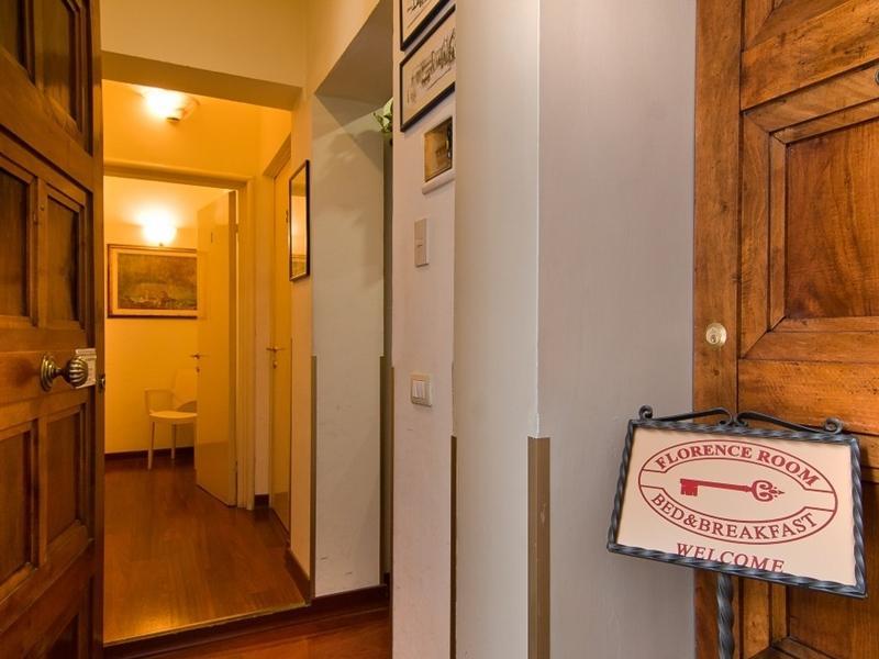 Florence Room BandB