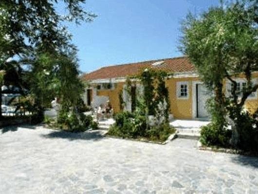 Mirsini Studios And Apartments
