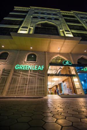 Green Life Hotel Jeddah