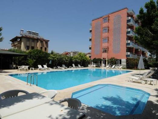 Melis Hotel