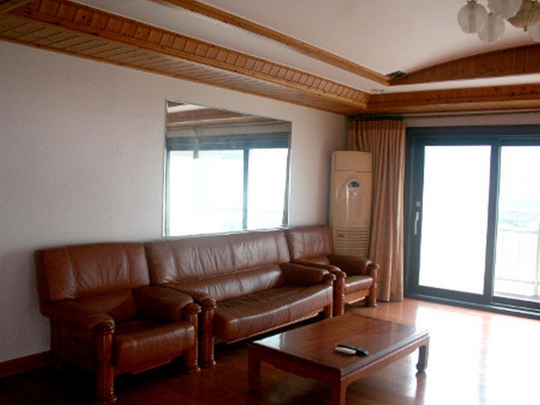 Green Jeju House   92sqm