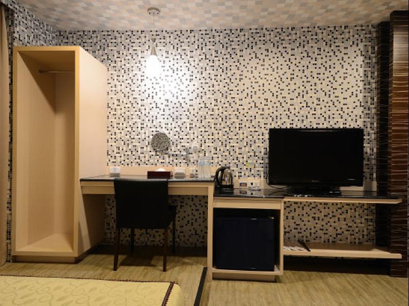 フア シーアン ビジネス ホテル