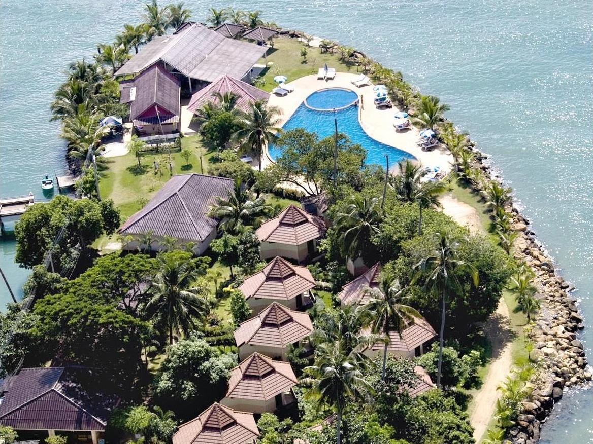 Coral Resort โครอล รีสอร์ท