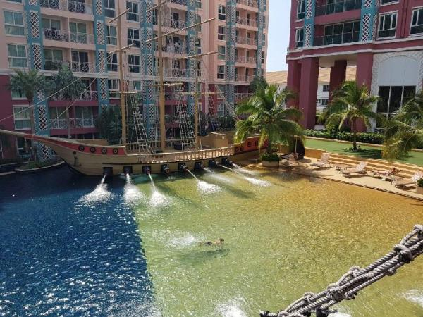 2 BEDROOM IN JOMTIEN Pattaya