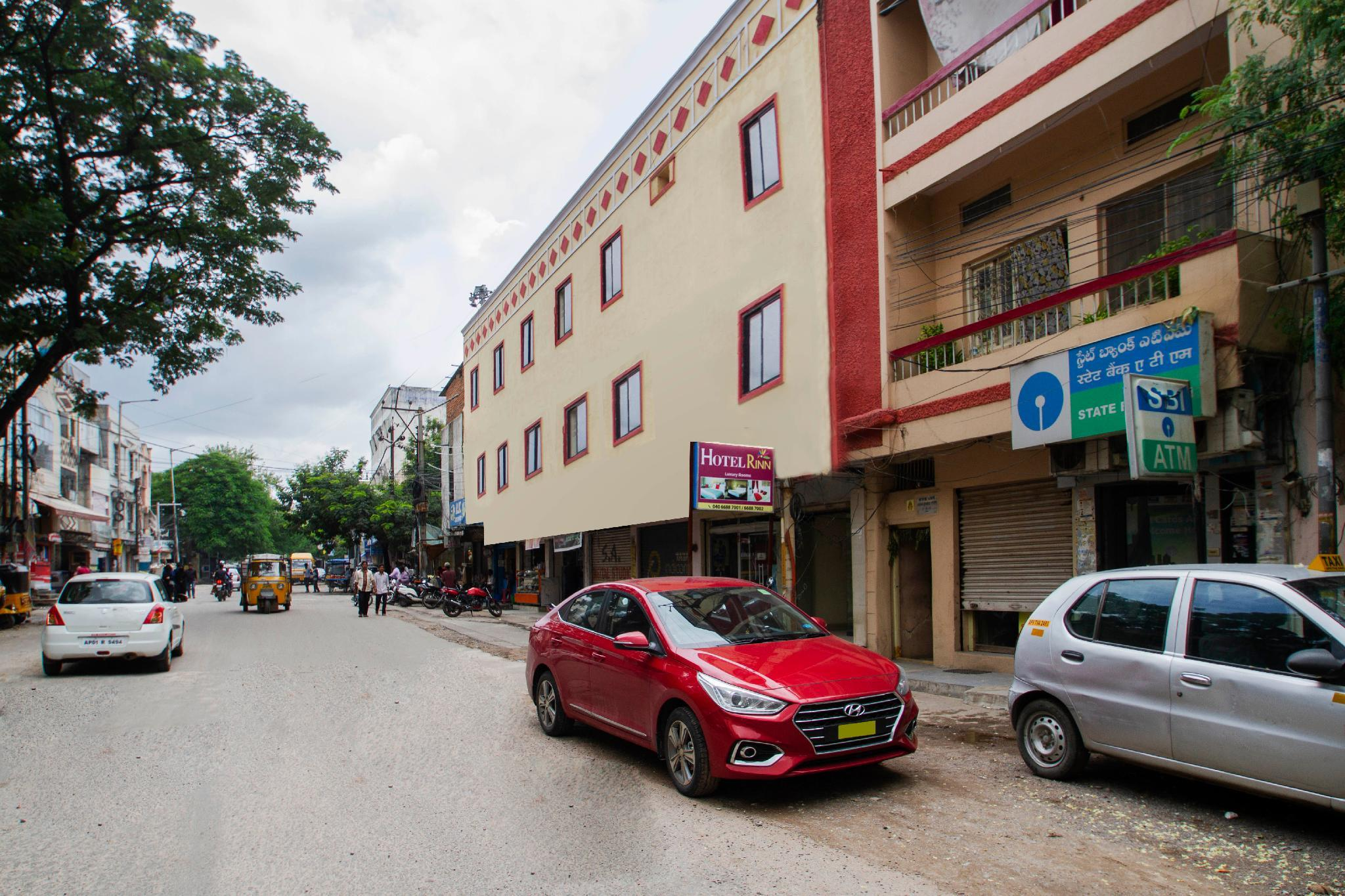 Hotel Rinn Lakdikapul