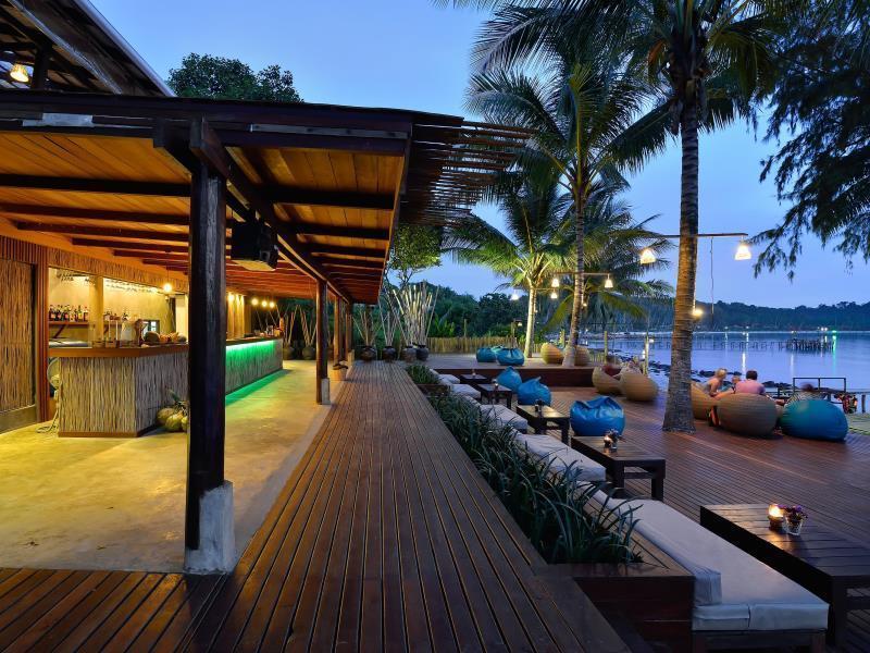 Koh Kood Resort เกาะกูด รีสอร์ท