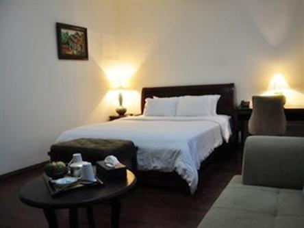 Green Mango Hotel 5
