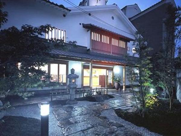 Ryokan Misono Hotel Okayama