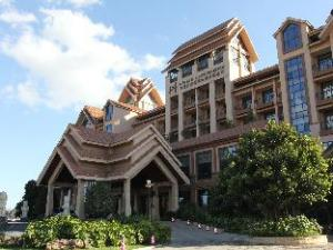 Haily Binya Resort & Spa के बारे में (Haily Binya Resort & Spa)