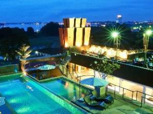 Over Rashmi's Plaza Hotel Vientiane (Rashmi's Plaza Hotel Vientiane)