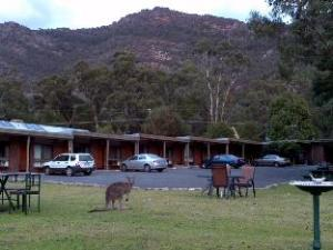 Halls Gap Motel