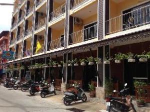 SK Residence