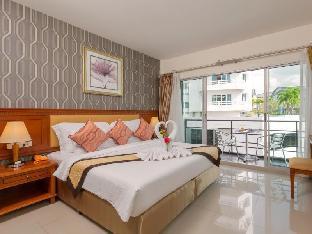 The Golden Ville Boutique Hotel & Spa เดอะ โกลเด้น วิลล์ บูทีค โฮเต็ล แอนด์ สปา