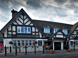 The Greyhound Hotel