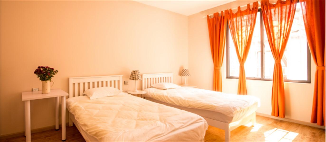 DALI TIMES STAY Private Homestay Room ORANGE