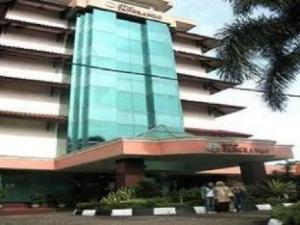 Pangrango 2 Hotel