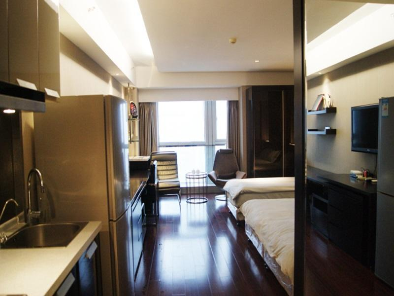 Reviews Nanjing Kaibin Apartment Muma Dian