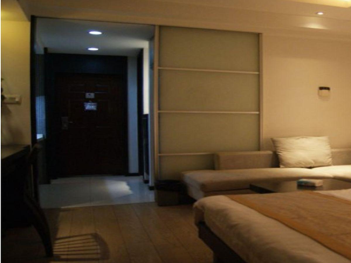 Reviews Nanjing Kaibin Apartment Jinling Wangfu Dian