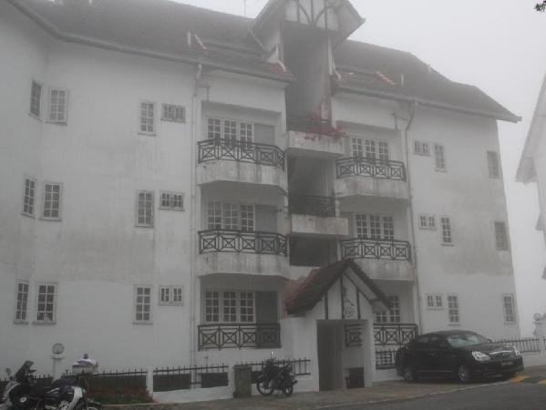 Puncak Inn Apartment Fraser Hill