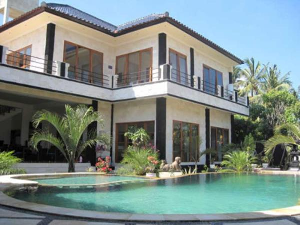 Tepe Villa Lux Bali