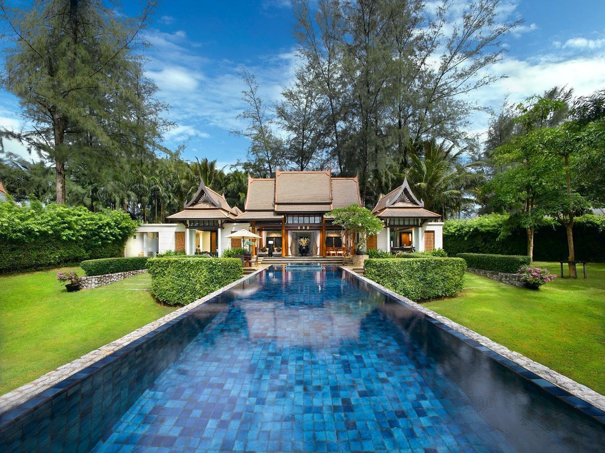 DoublePool Villas by Banyan Tree ดับเบิลพูล วิลลา บาย บันยัน ทรี