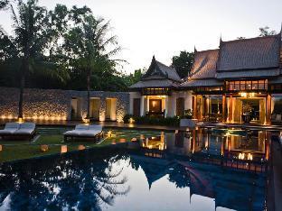 ダブル プール ビラス バイ バンヤン ツリー Double Pool Villas by Banyan Tree