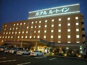 ホテルルートイン知立 (Hotel Route Inn Chiryu)