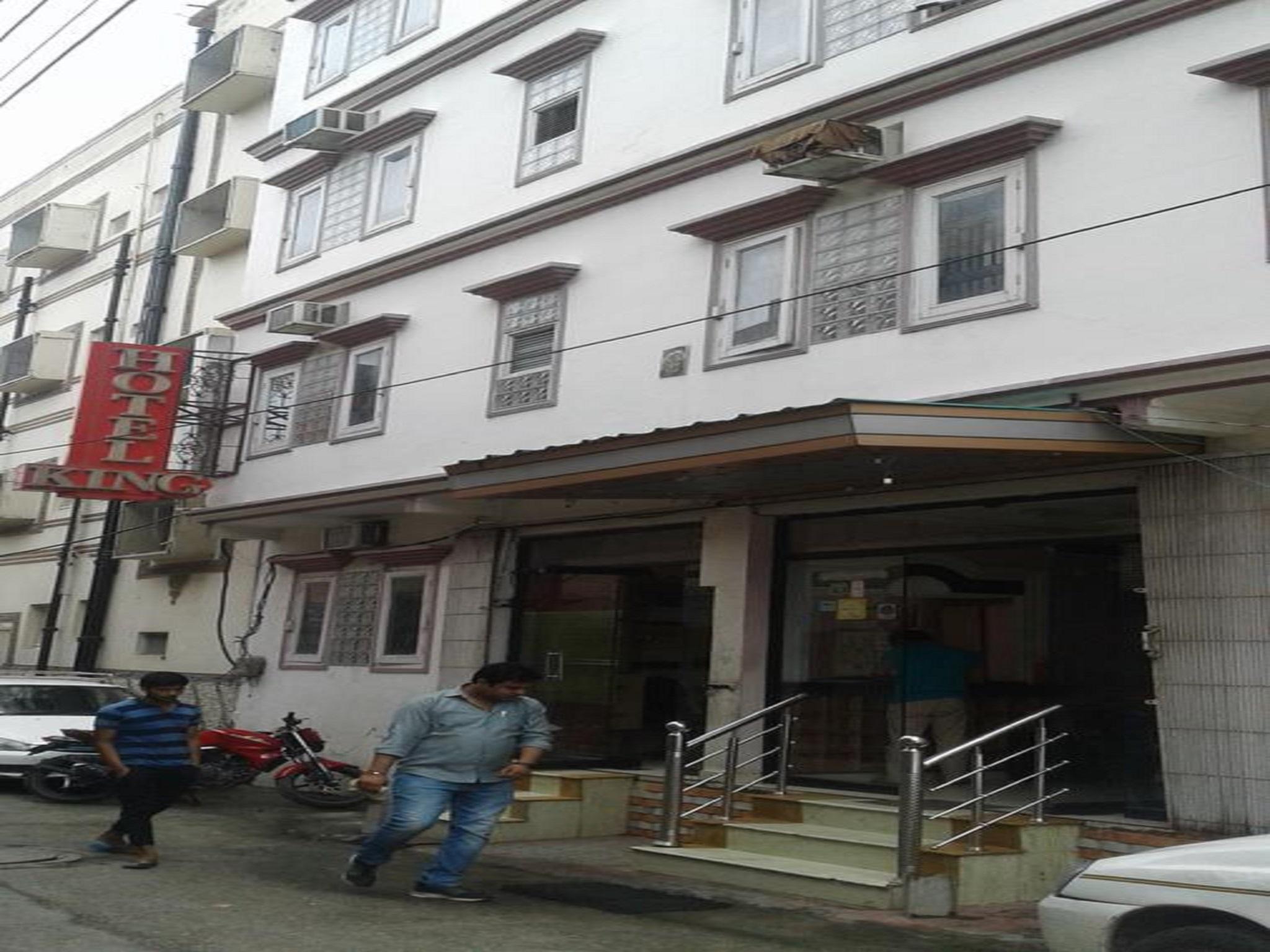 Janardan Homestay King Haridwar