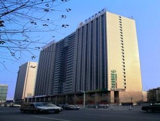 GreenTree Inn Heifei Jinding Plaza Fortune Plaza Business Hotel