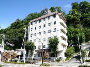 Route Inn Court酒店-韮崎 (Hotel Route Inn Court Nirasaki)