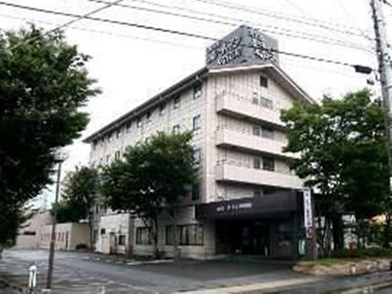 Hotel Route Inn Court Kofu Isawa